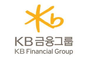 Kookmin Bank Logo